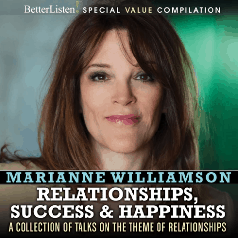 Relationships Success and Happiness