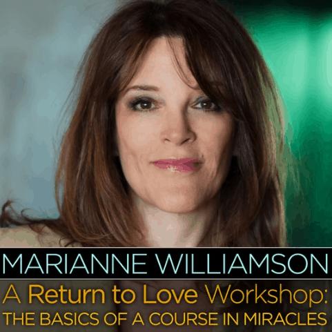 Return to Love Workshop